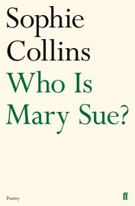 Collins Who is Mary Sue?